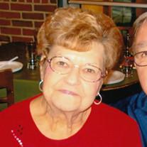 Phyllis M. Lewis