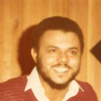 Alvin Henderson Jones