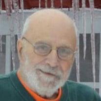 Dr. David J. Remondini DVM