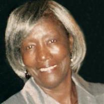 Sarah M. Portis