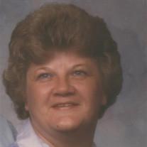 Arlene Frances Stolz