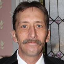 Melvin T. Salyers Jr.