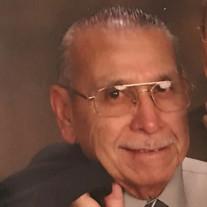 Leonardo F.  Espinoza  Jr