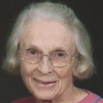 Inez Irene Long
