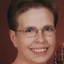 Carole Warren  Simms