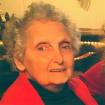 "Margaret ""Peggy"" J. Volk"