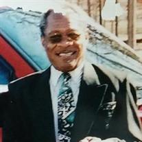 Felix Ray Claiborne