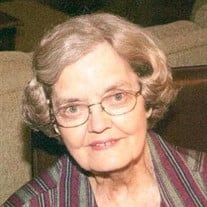 Norma Jean Mabon