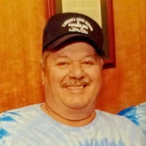 Dennis Wayne Catron