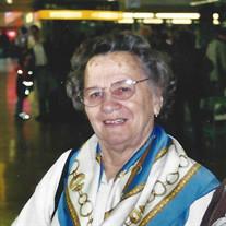 Gabriela  Kurta