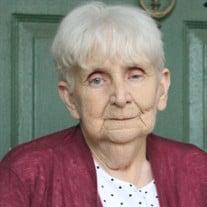 Barbara Whiddon Rester