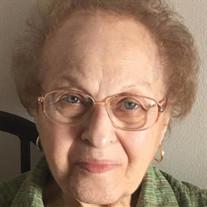 Wilma A. (Perillo) Lanni