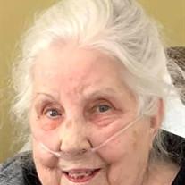 Doris Elizabeth Fuller