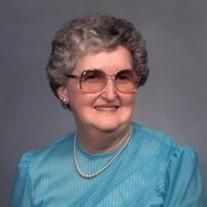 Thelma Ruth St. Clair