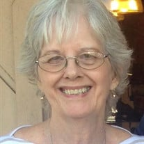 Mrs. Mickey Karen Tolley