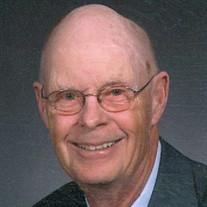 James D. Barbee Jr.
