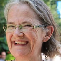 Carolyn Elaine Rush