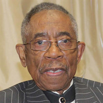 Mr. Johney Louis Gray Sr.