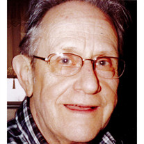 Raymond L. Mellin Sr.