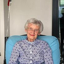 Dorothy Krupp