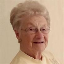 Mrs. Bernice Elderbrook