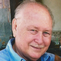 Larry Alexander