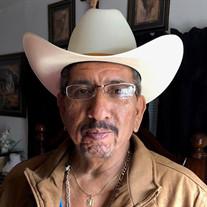 Sr. Jose Angel Macias Rocha