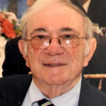"Robert E. ""Chavey"" Chavenson"