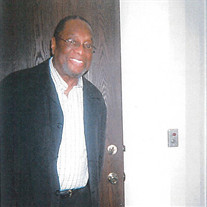 Mr. Robert Walter Cook