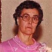 Carmelita I. (Medeiros) Leite