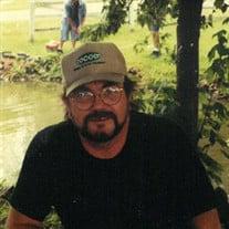 Michael Frank Bloechl of Finger, TN