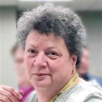Peggy Dianne Burk