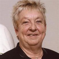 "Judith ""Judy"" Ann (Stedl) Kotche"
