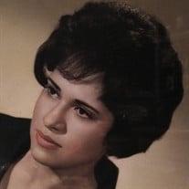 Rosa Maria Ramos