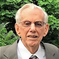 Donald Eugene Kauffman Jr.