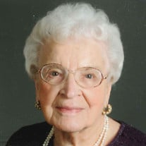 Winifred Pommer