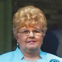 Arlene R. Hawbaker