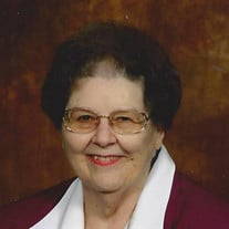 Yvonne C. Arnold