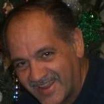 Mr. Alfredo Torres-Trinidad