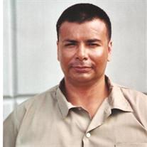 Gerardo Rios Orozco