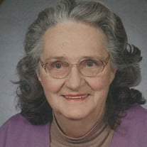 Veva  Eileen  Dittemore Robertson