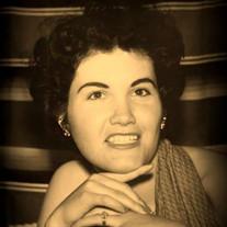 Maria Audelia Rodriguez
