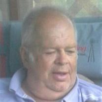 Carl W. Pemberton