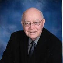 Leland Eugene Butler