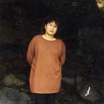 Evangelina Ruiz
