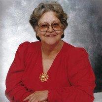 Rosemary Waller (Buffalo)