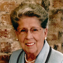 Gretchen Edwards Strauss