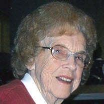 Mrs. Carolyn J. Luick
