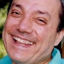 Mario J. Spadafora