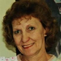 Twyla Regina Gordon